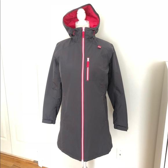 4e19e28c7 Helly Hansen Jackets & Blazers - Helly Hansen Insulated Belfast Winter  Raincoat